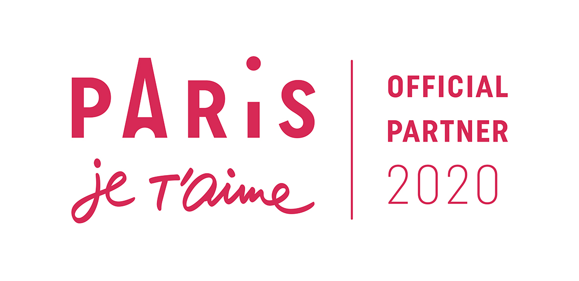 Paris Tourist & Congress Office Official Partner